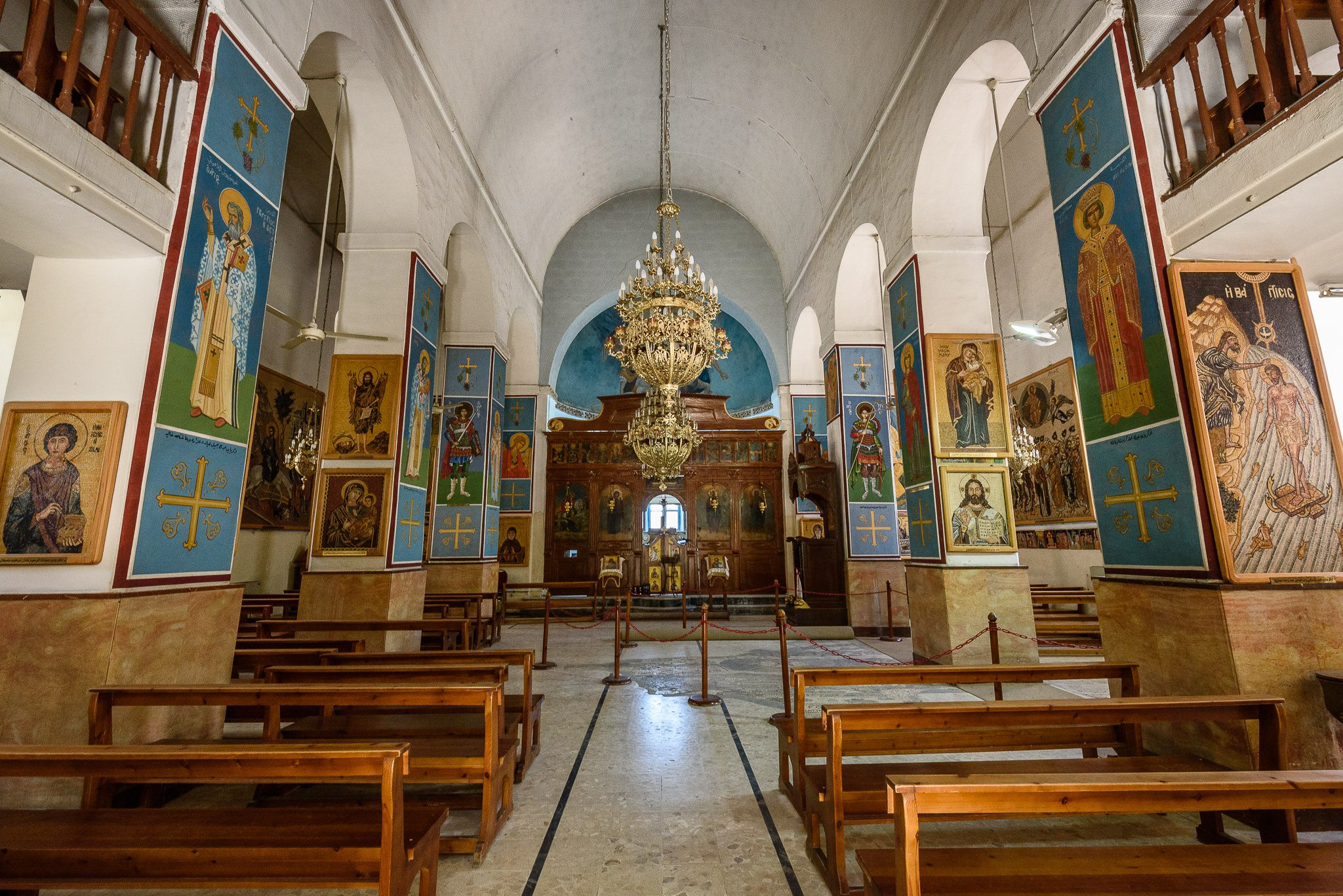 St-George-Church-Madaba