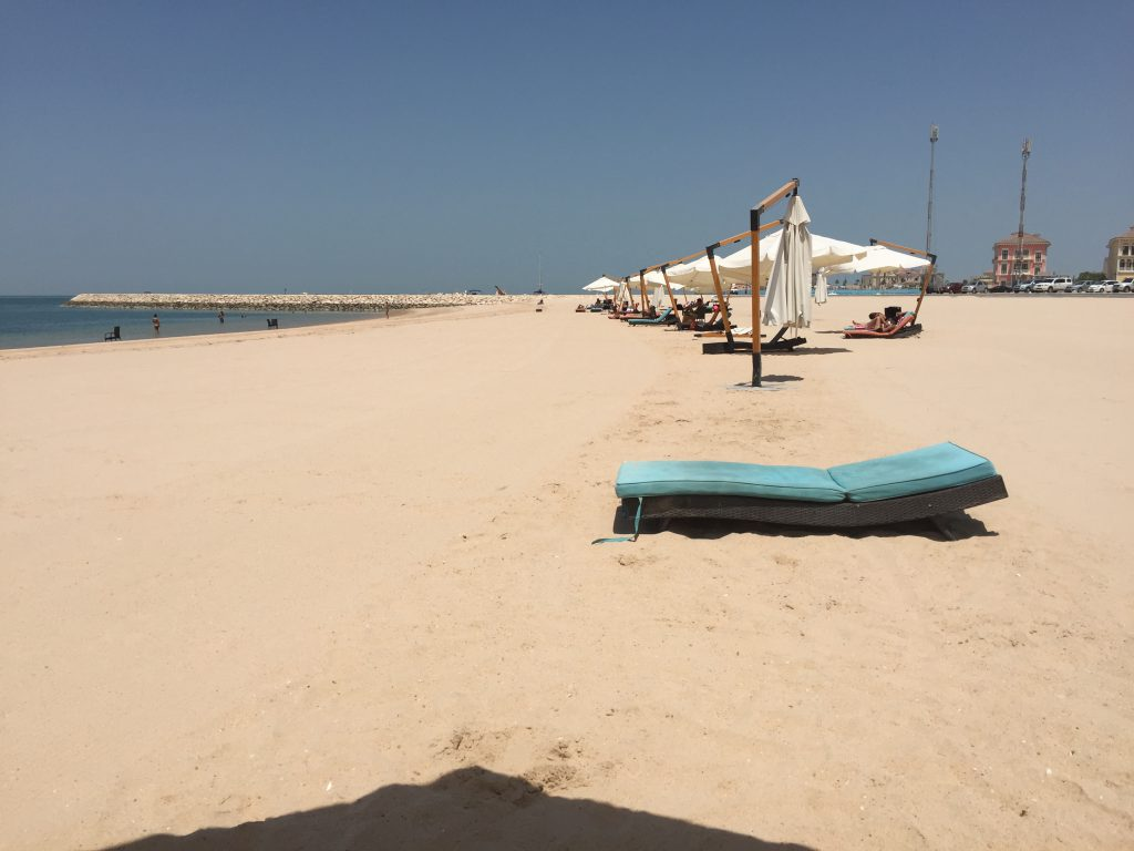 venice beach doha