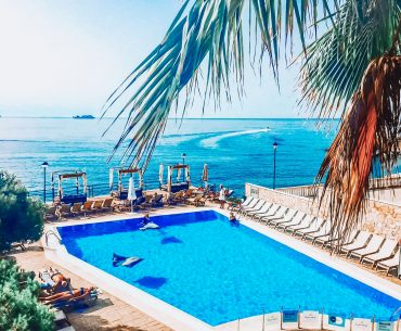 Albatross Hotel Mallorca