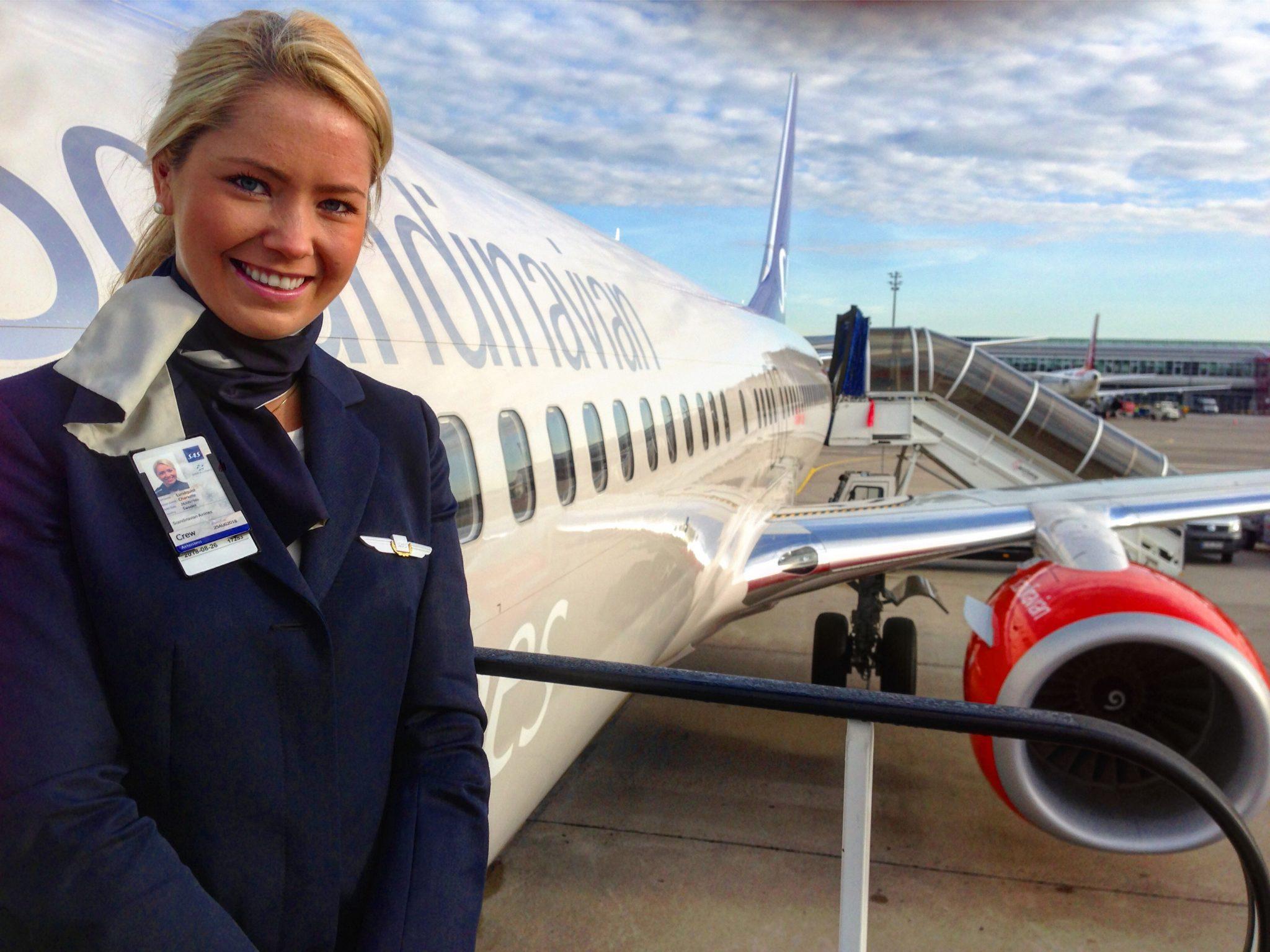 flygvärdinna lediga jobb