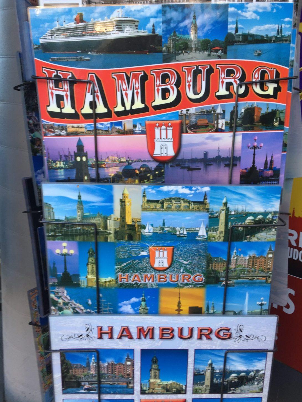 Hamburg , Germany