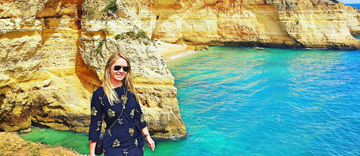 MY TOP 10 SIGHTSEEING TIPS TO ALGARVE COAST, PORTUGAL