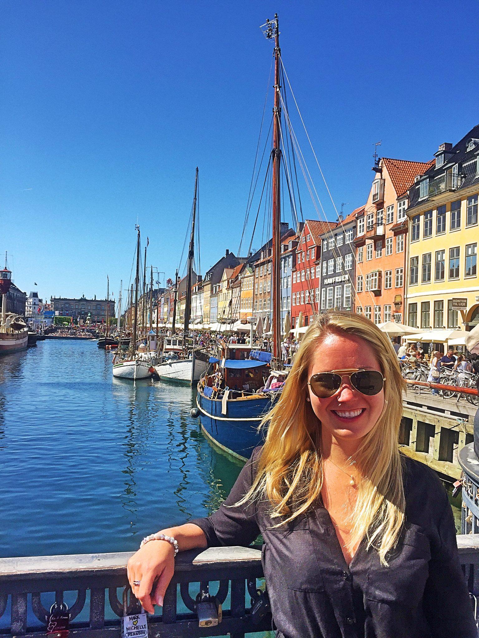 att göra köpenhamn