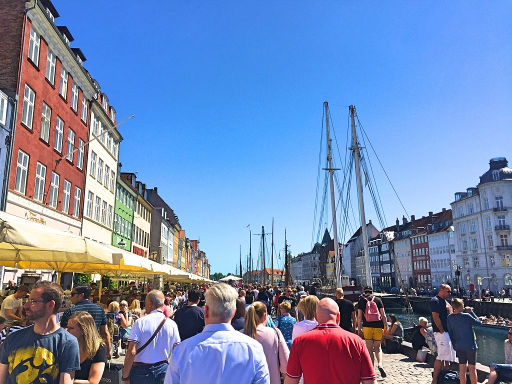 Another picture of Nyhavn