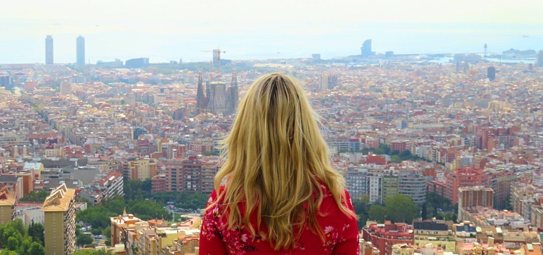 MY TOP 10 BEST TRAVEL TIPS FOR BARCELONA