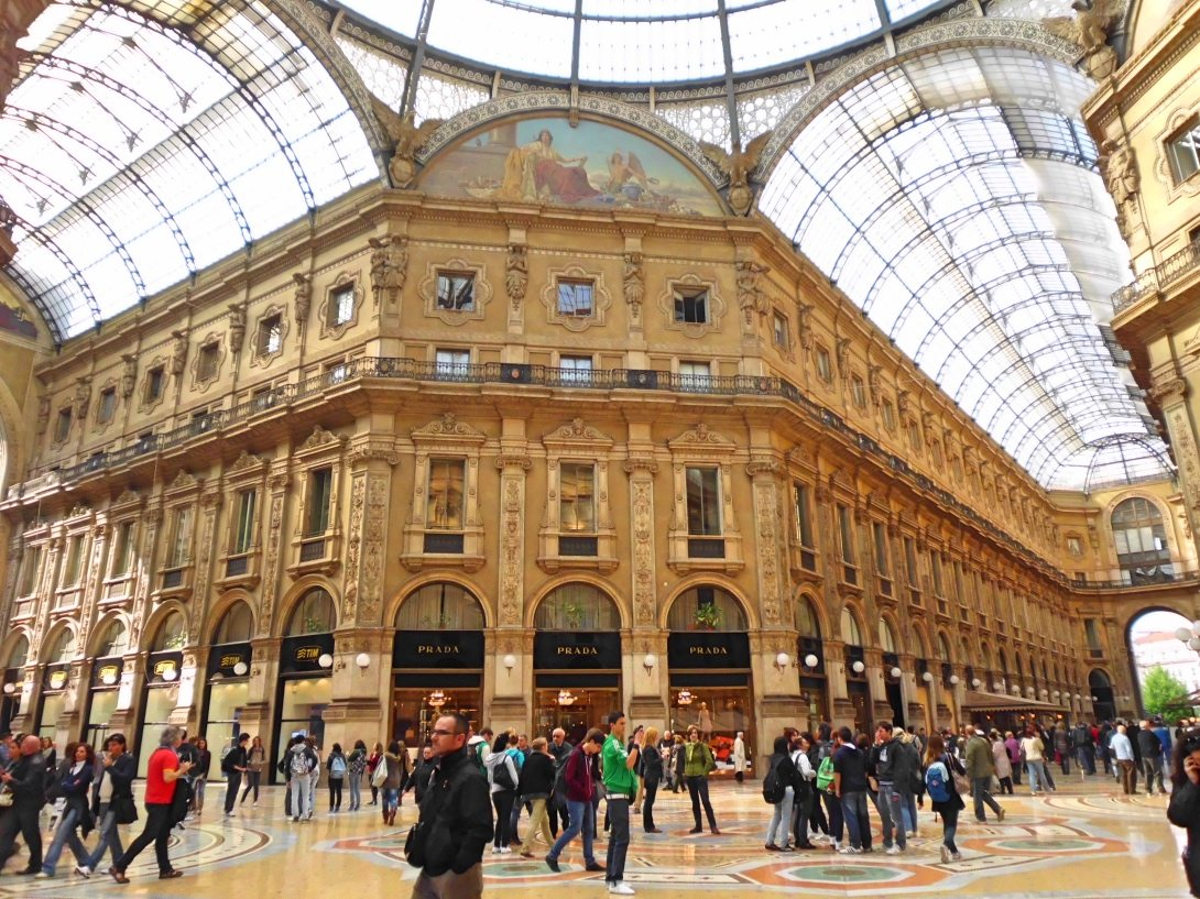 Milano Italien