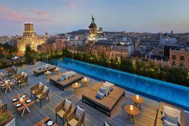 Takbar Barcelona