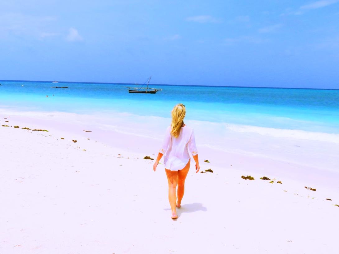 Nungwin Beach