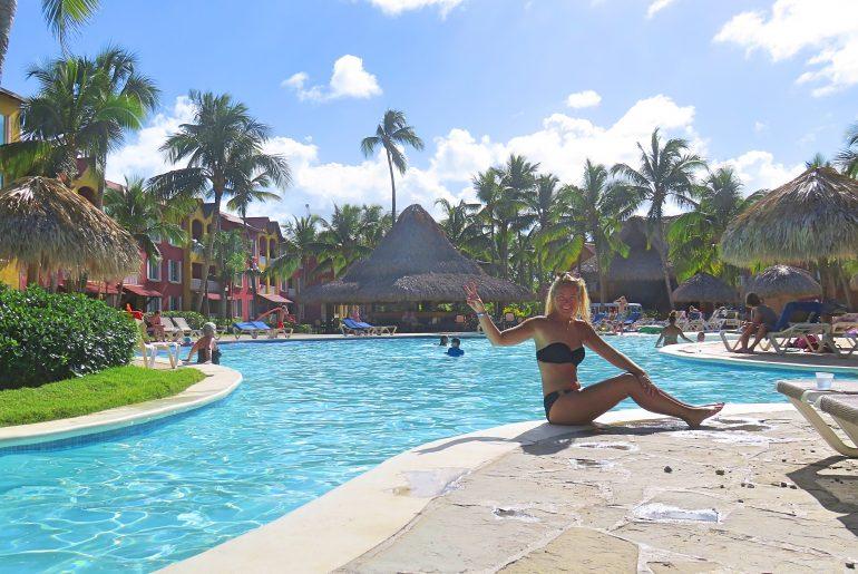 Club Princess hotel in Dominican Republic