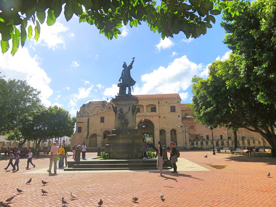 Santo Domingo, Dominikanska Republiken