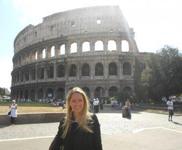 Colloseum, Rom