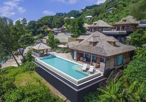 Hilton, Seychellerna