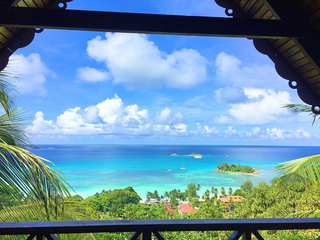 Mango Lodge, Seychellerna