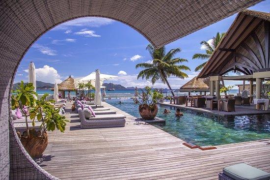 Le Domaine de L'Orangeraie, Seychellerna