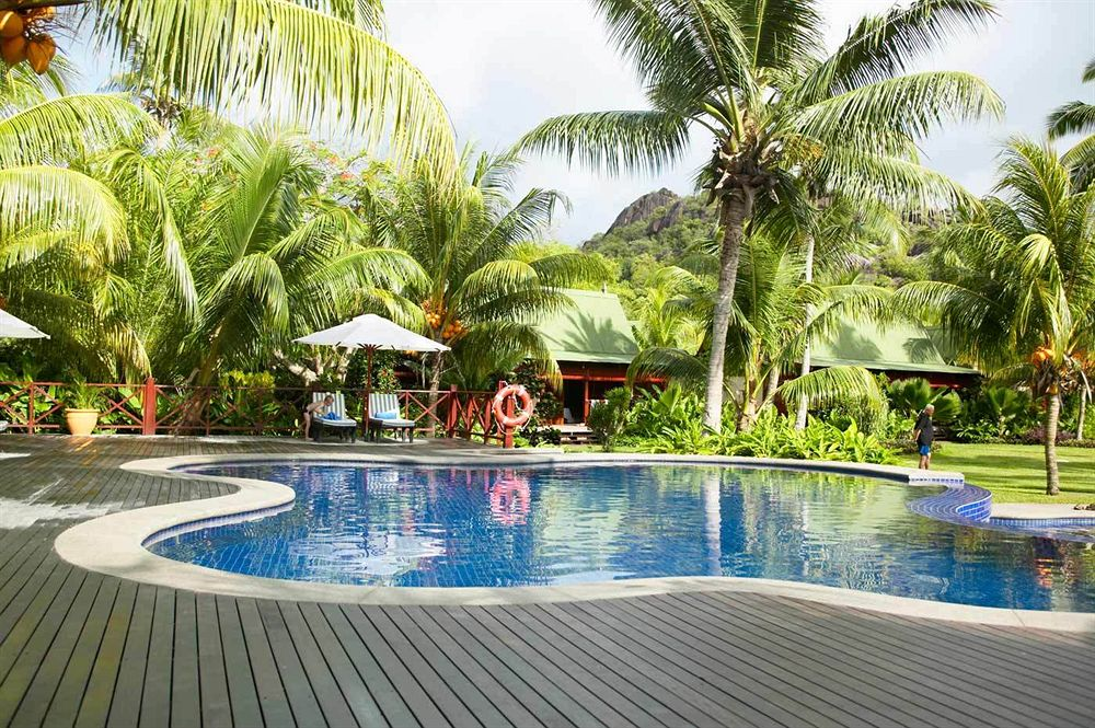 Paradise sun, Seychellerna