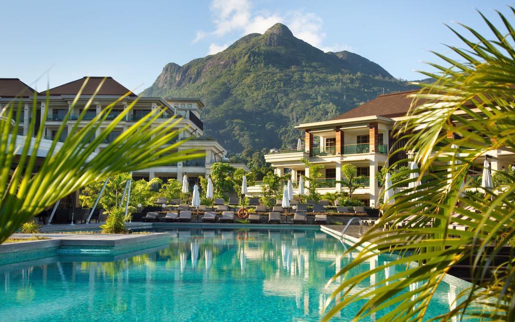 Savoy Resort, Seychellerna