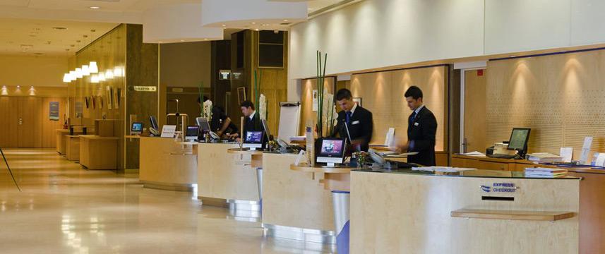 Radisson Blu hotell Nice, Frankrike