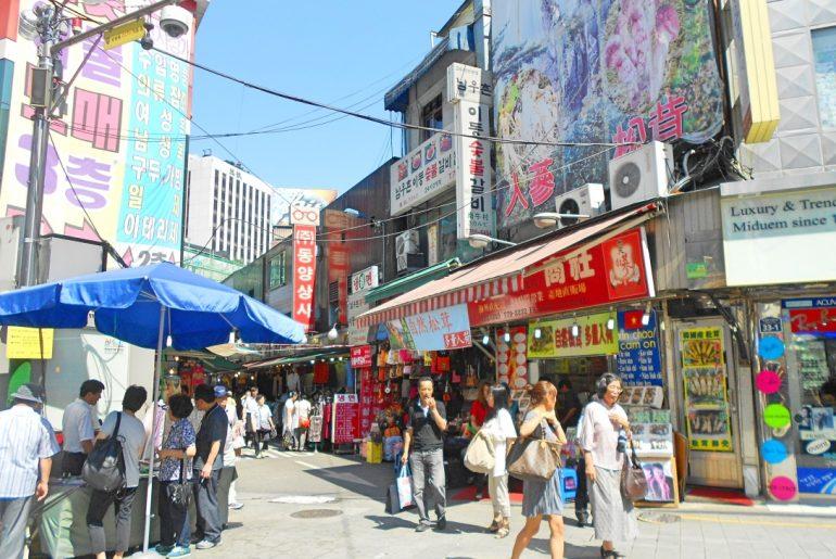 Sydkorea