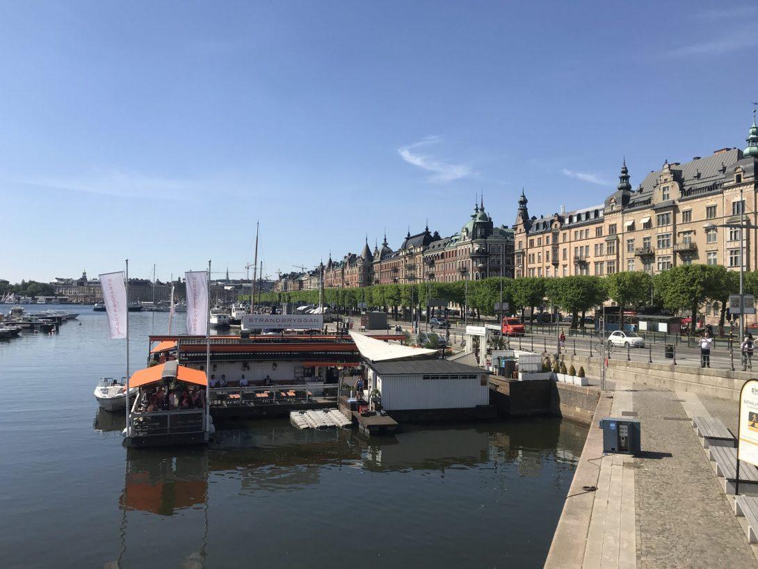 Djurgården, Stockholm