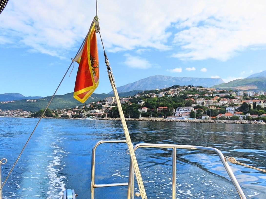 Herceg Novi, Montenegro