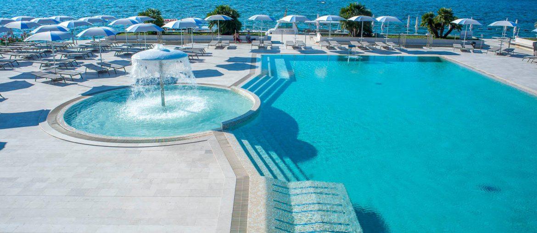 Palmon Bay hotel Montenegro