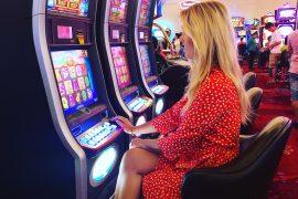 Casino i Macau