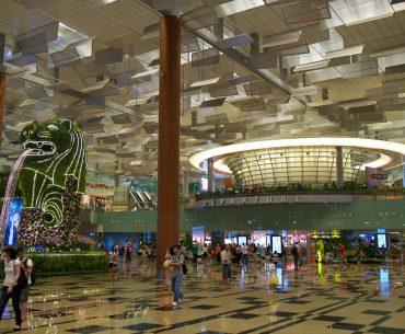 singapore flygplats