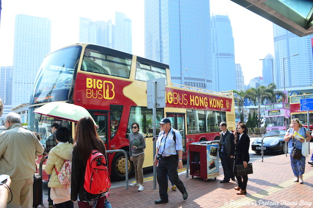 Big buss hop on hop off