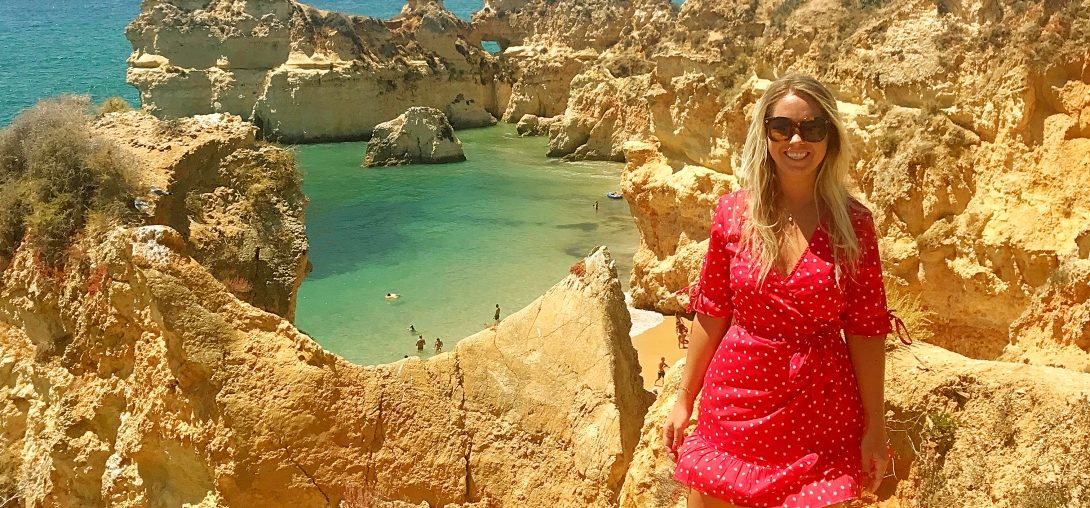 Algarve, Portugal