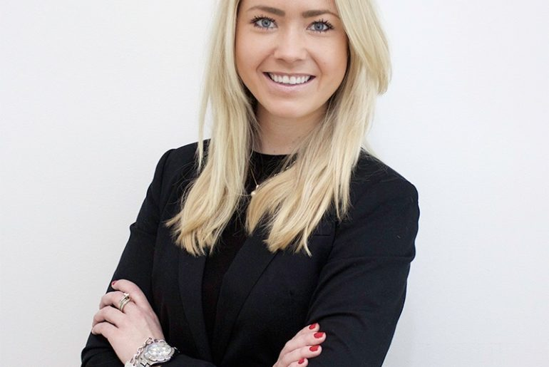 Charlotte Lundquist