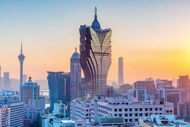 Macau Hong kong
