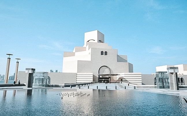 Doha museum MIA