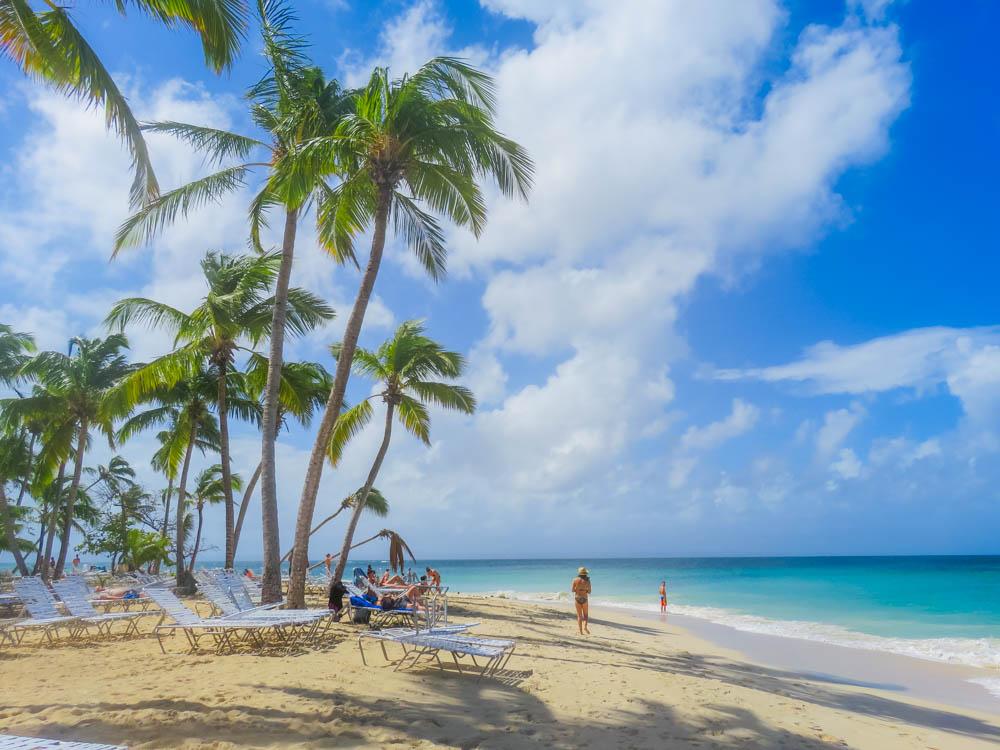 Dominikanska Republiken
