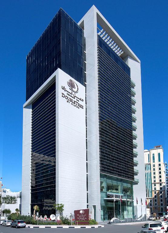 Double Tree by Hilton Doha