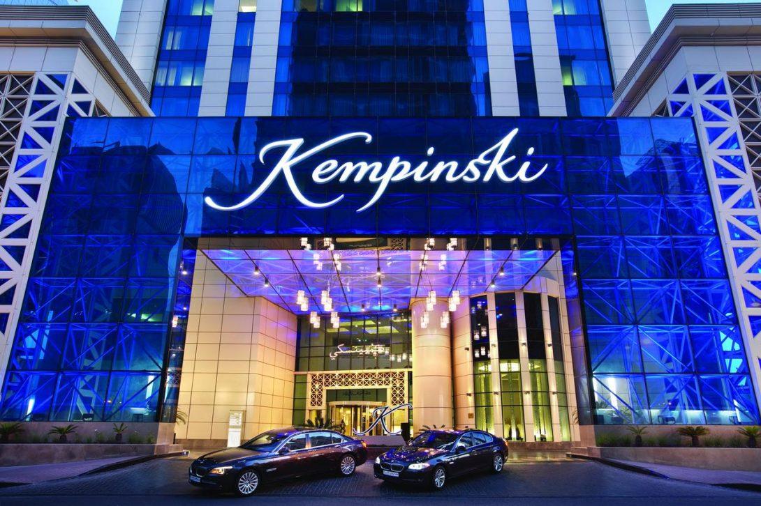 Kempinski Doha