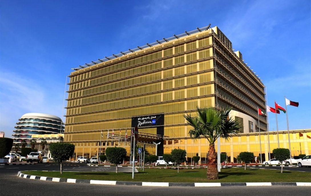 Radisson Blu Hotell