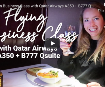 Qatar Airways Youtube