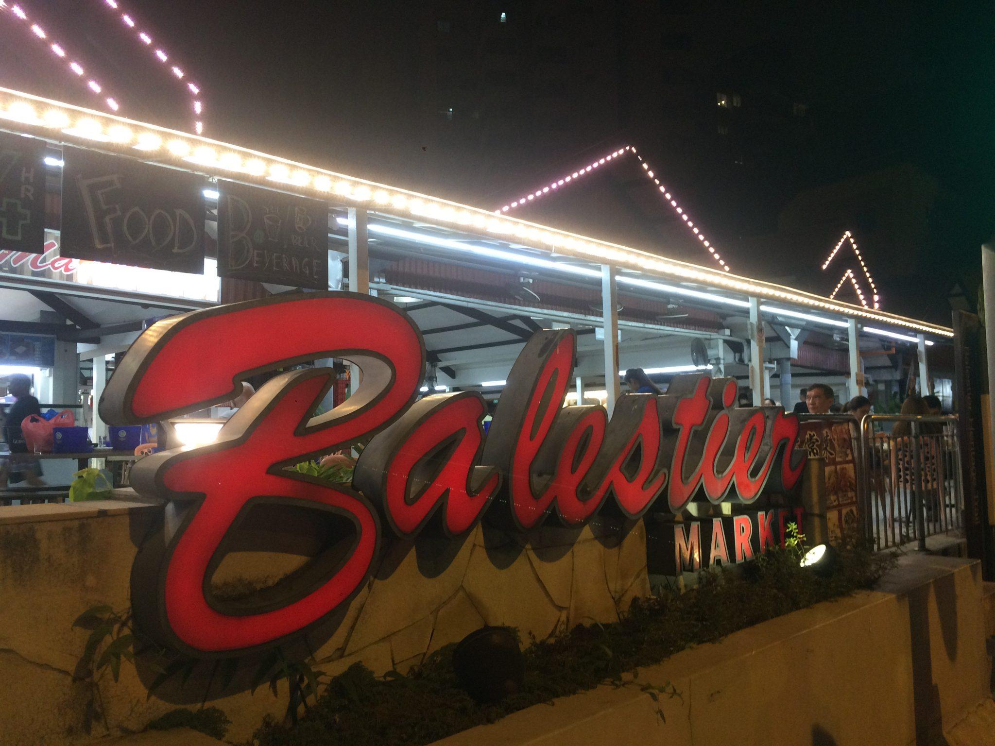 Balestier street