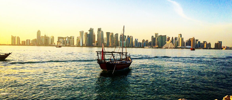 Cornice in Doha