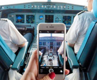 Cockpit SAS