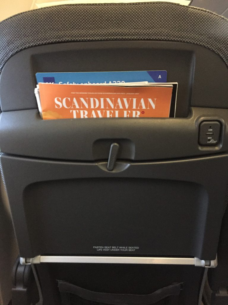 a picture of the magazine in its holder