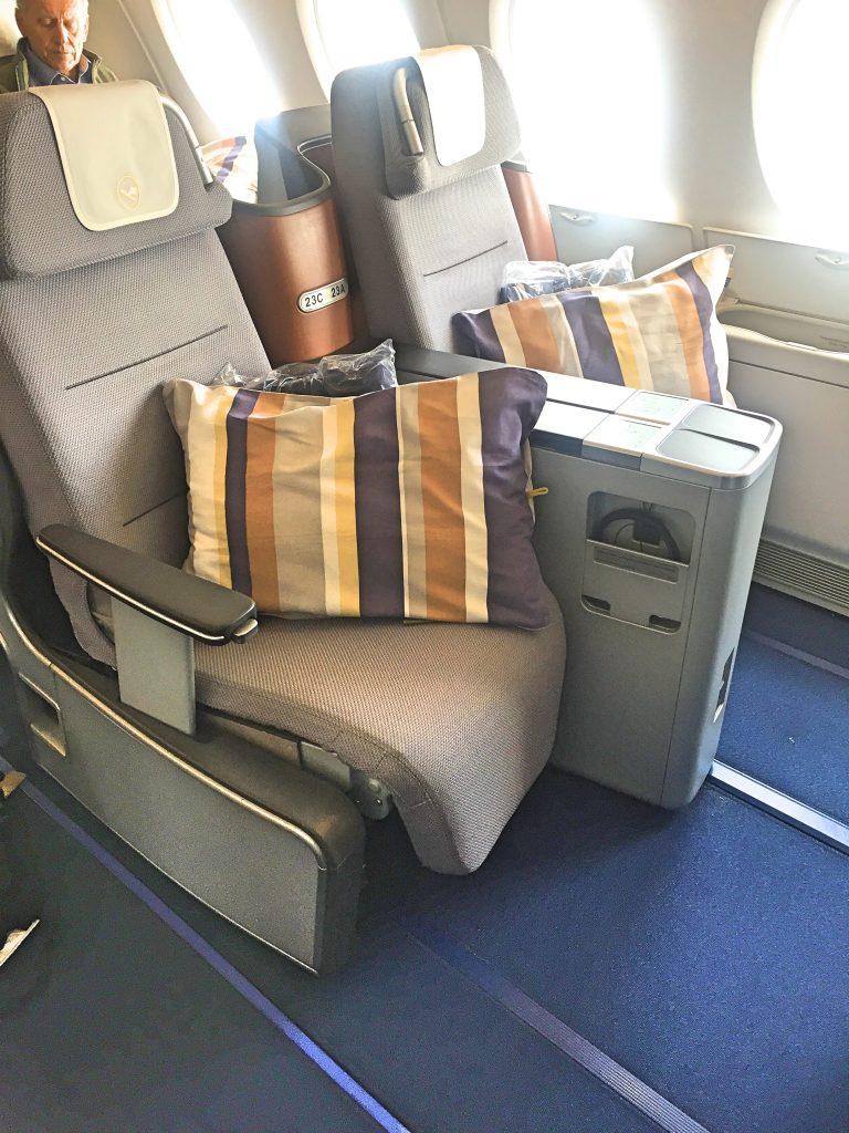 Comfortable pillows for good sleep