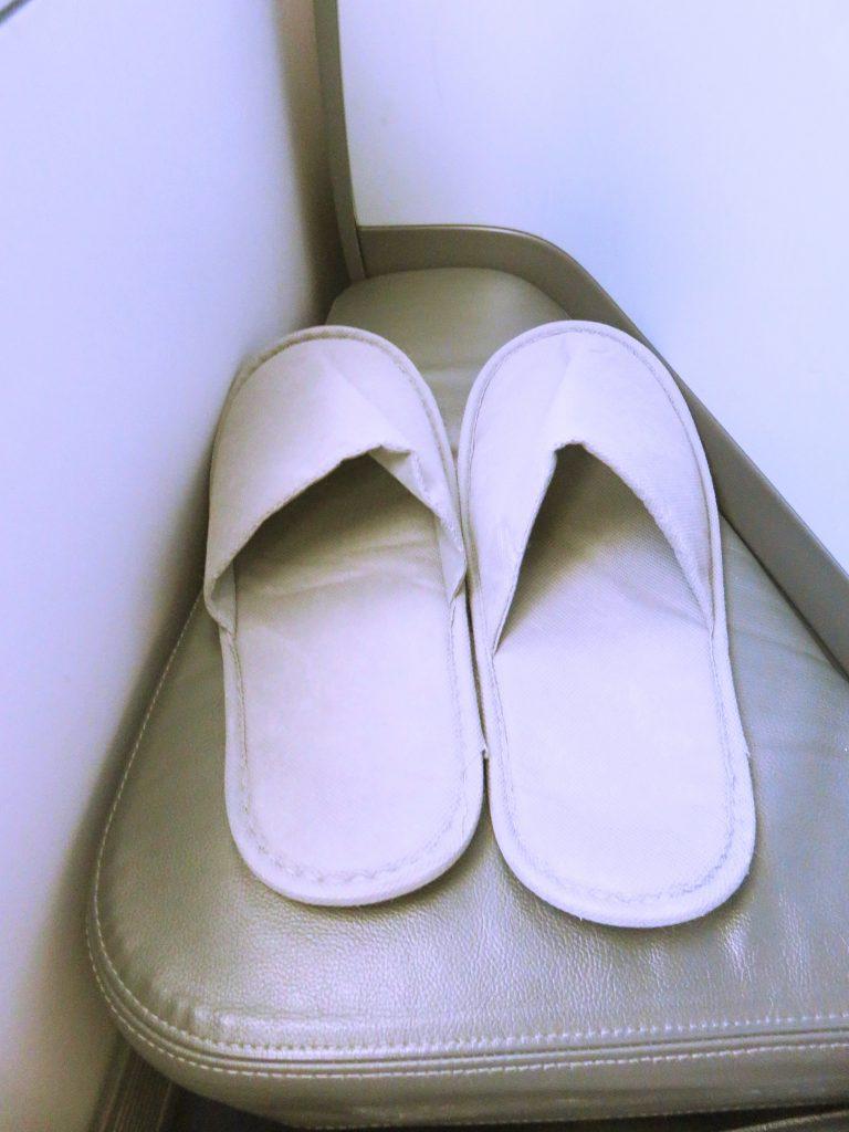 Flip flops for a happy feet