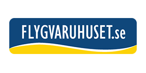 Logo of the company Flygvaruhuset