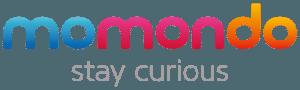 Logo of the company Momondo