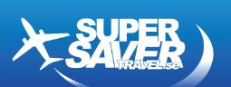 Logo of the company Super Saver Travel