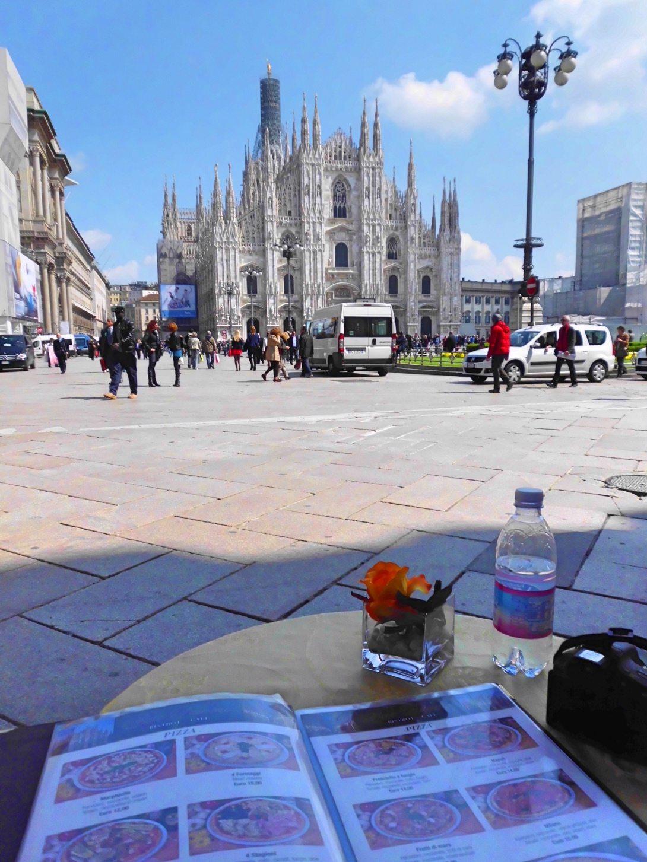 Duomo i Milano