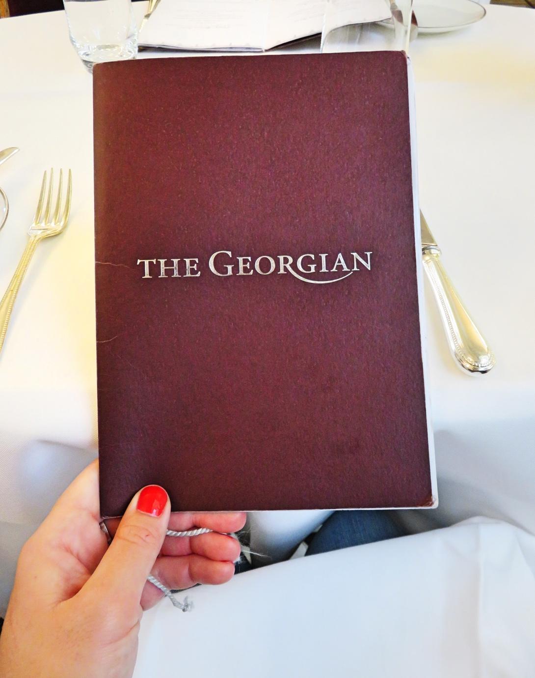 The Georgian Harrods