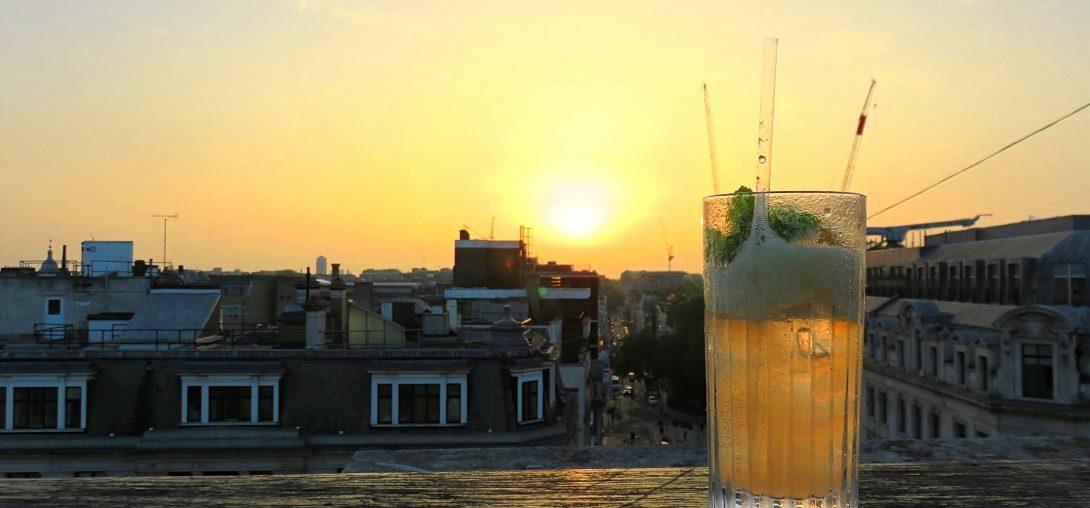 Aqua Spirit London