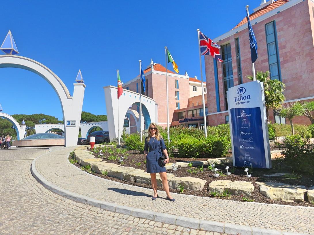 Hilton Hotel Algarve